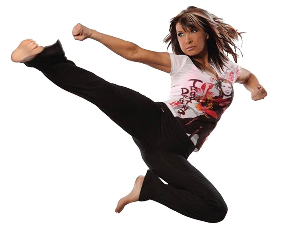THE MARTIAL ARTS KID FILMFRAK PODCAST SPECIAL: Starring Cynthia Rothrock
