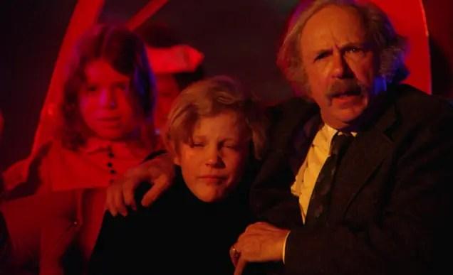 Willy Wonka Reaction Shot