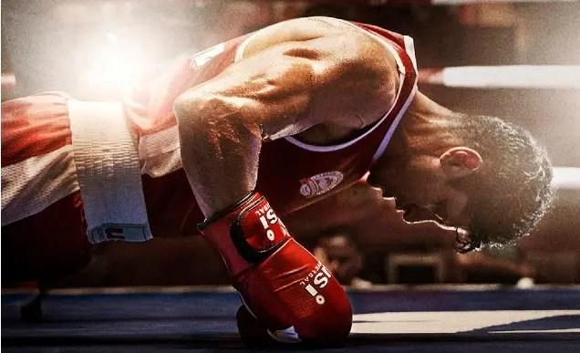 Toofan - Farhan - Boxing