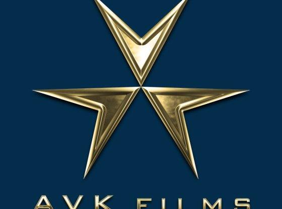 AVK Films Logo