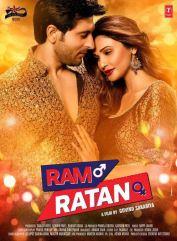 Ram Ratan Poster