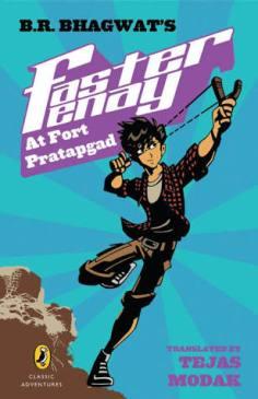 Faster Fene at Pratapgad Comic