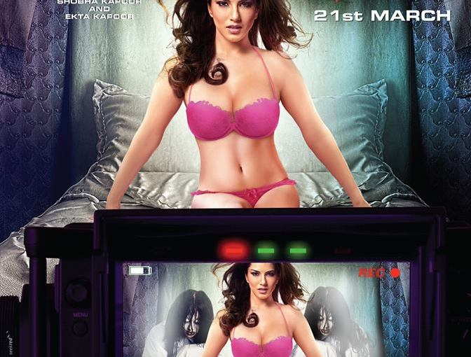 First Look : 'Sexclusive' Trailer For 'Ragini MMS-2'