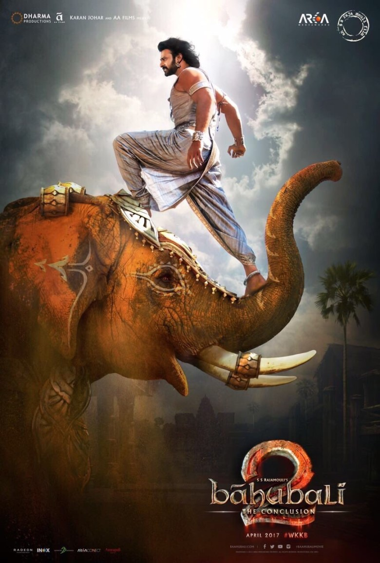 'Bahubali 2' Trailer Date Is Out