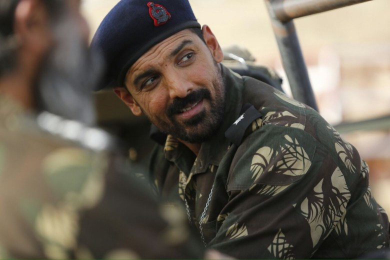 Parmanu Is An Interesting Film Based On True Incident: John Abraham