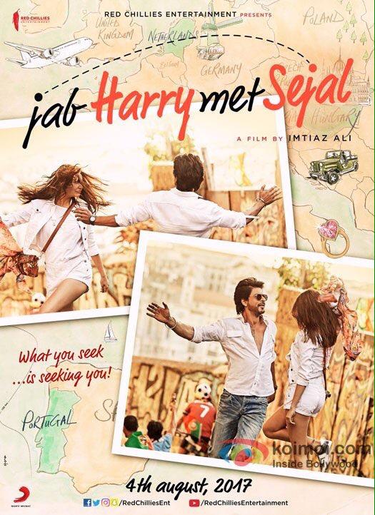 Movie Review Jab Harry Met Sejal