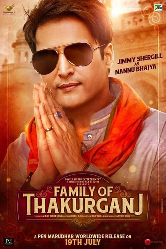 Film Review: Family of Thakurganj