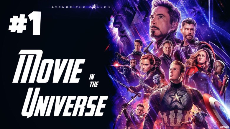 Avengers: Endgame Is Now the Highest Grosser in the World