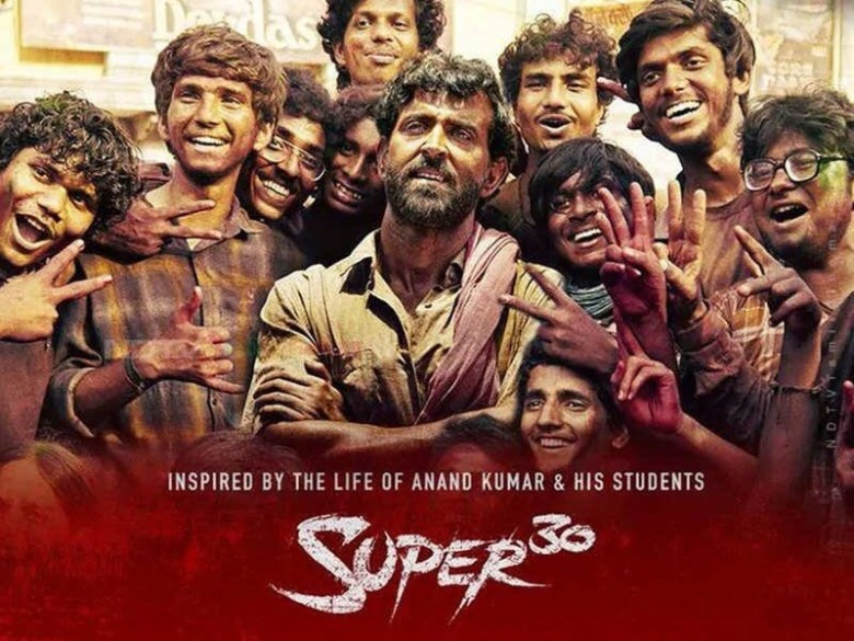 'Super 30' Enters Rs 100 Cr Club, Hrithik Roshan is back with a bang!