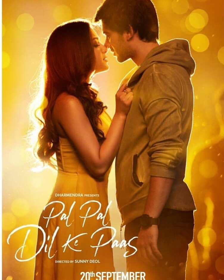 Pal Pal Dil Ke Pass: A Litmus Test For Deols