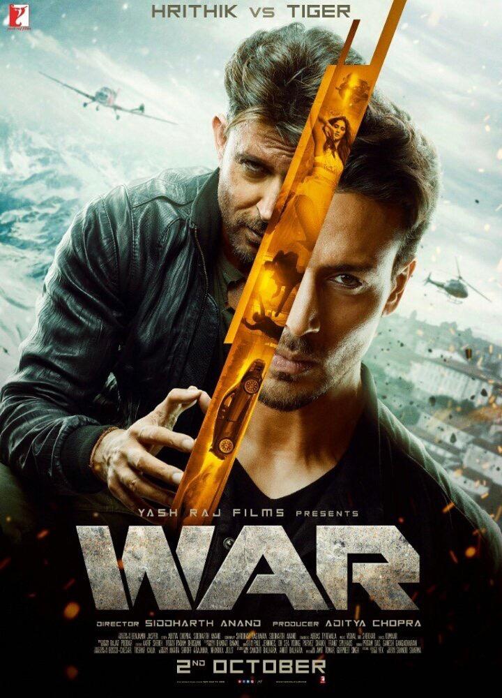 Film Review: War