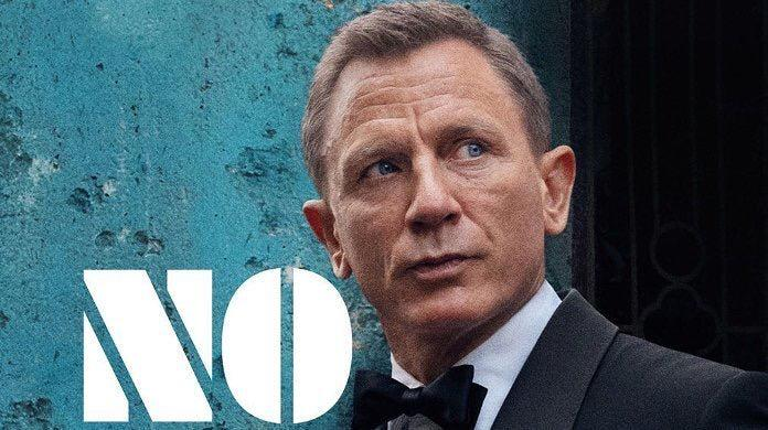 James Bond Is Coming