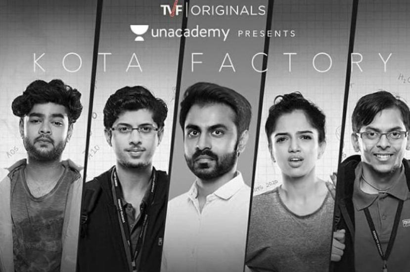 Top 10 Indian web series 2019