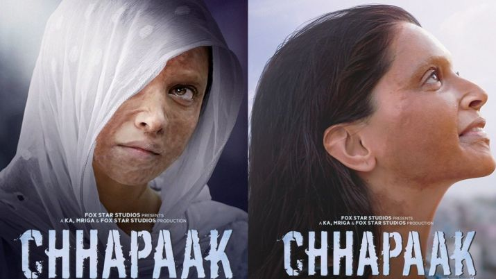 Chappak: Film Review