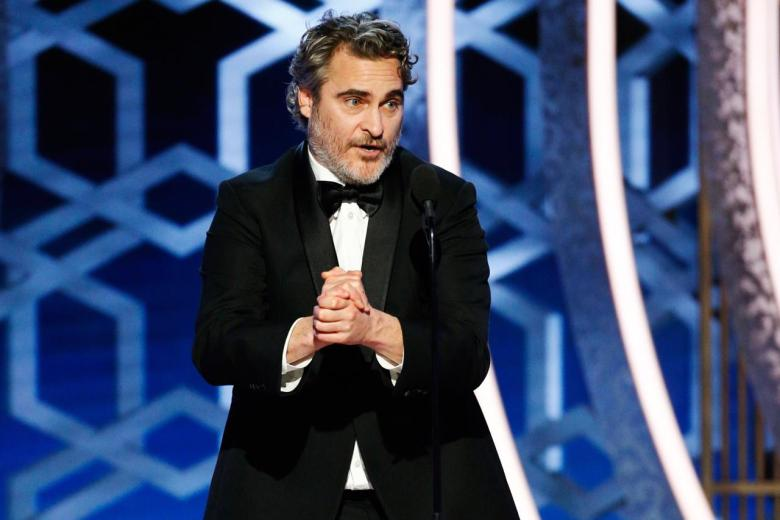 Golden Globe Awards 2020: Who won and what they said?