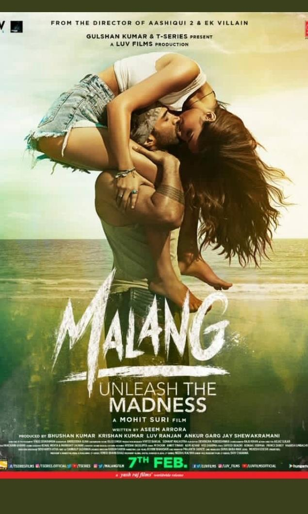 Film Review: 'Malang'