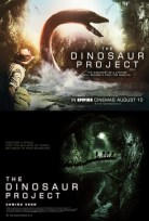 The Dinosaur Project izle
