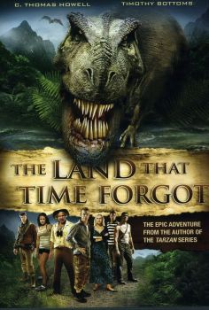 Unutulmuş Topraklar – The Land That Time Forgot izle