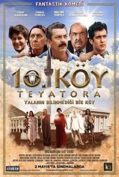 10. Köy Teyatora Filmi Full HD izle