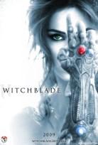 Cadı Kılıcı – Witch Blade izle