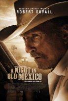 Eski Meksikada Bir Gece izle
