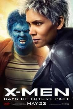 X-Men Geçmis Günler Gelecek Türkçe Dublaj Full izle