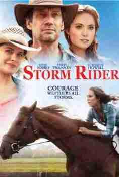 Storm Rider Türkçe Altyazılı izle