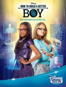 Robot Sevgilim – How to Build a Better Boy izle