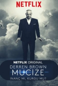 Derren Brown: Mucize 2018