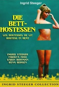 Hostess in Heat +18 Erotik Sinema izle