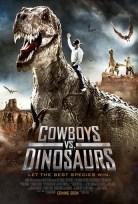 Kovboylar ve Dinozorlar Türkçe Dublaj HD izle