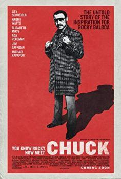 Kan Dökücü Chuck Tek Part izle