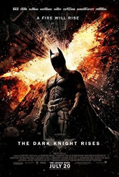 The Dark Knight Rises izle