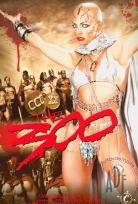 300 Spartalı Parodi +18 Filmi izle