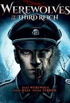 Werewolves of the Third Reich HD izle