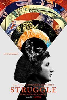 Mücadele: Szukalskinin Hayatı ve Kayıp Sanatı Filmini izle