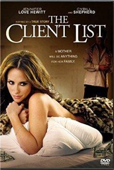 Müşteri Listesi – The Client List Türkçe Dublaj izle