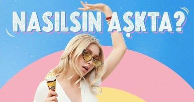 Cornetto Reklamında Çalan Şarkı 2019
