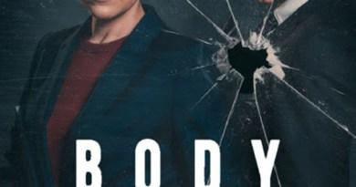 Bodyguard Çalan Şarkılar | NetFlix