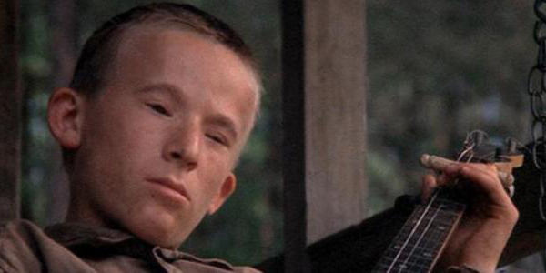 Deliverance - Warner Bros. (1972)