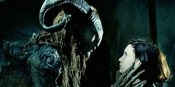 Pan's Labyrinth -
