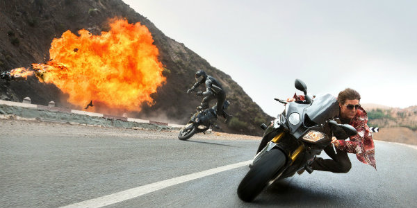 Mission Impossible snobbery