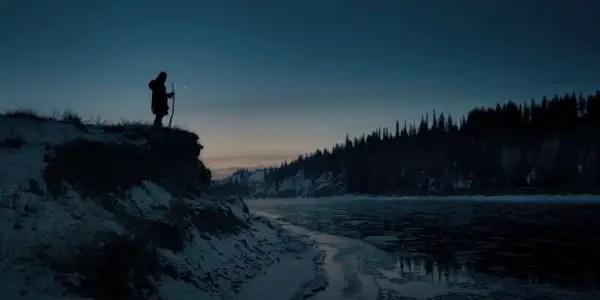 The Revenant (2015) - source: Twentieth Century Fox