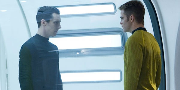 Star Trek: Into Darkness (2013) - source: Paramount Pictures