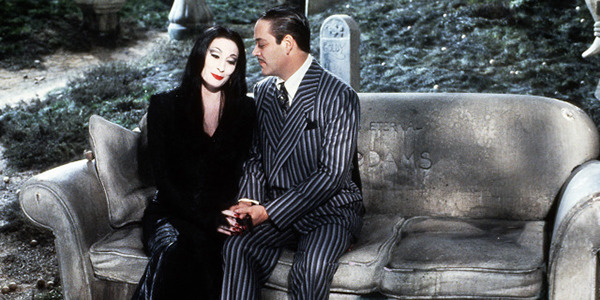 The Addams Family (1991) - source: Paramount Pictures