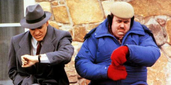 Planes, Trains and Automobiles (1987) source: Paramount Pictures