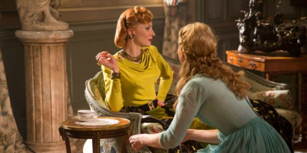 Cinderella (2015) - source: Walt Disney Studios Motion Pictures