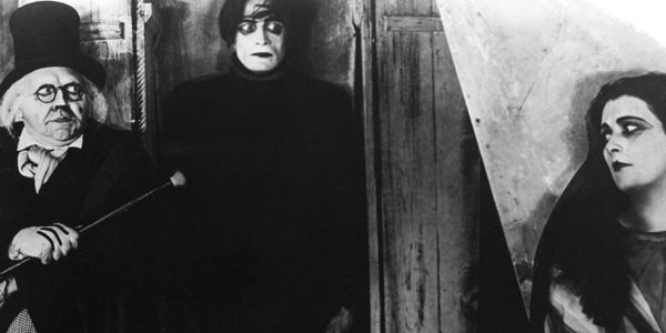 The Shadow Of German Expressionism