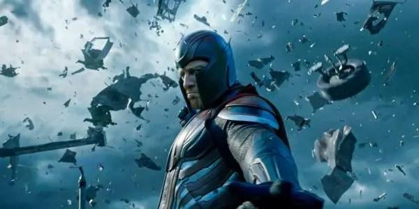 source: X-Men: Apocalypse: 20th Century Fox