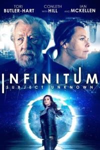 Infinitum: Subject Unknown / Инфинитум: Субект непознат